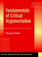 Fundamentals of Critical Argumentation af Walton