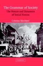 Grammar of Society af Cristina Bicchieri