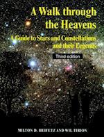 Walk through the Heavens
