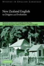 New Zealand English (Studies in English Language)