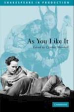 As You Like It (Shakespeare in Production)