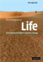 Emergence of Life af Pier Luigi Luisi