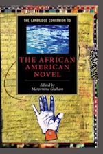 Cambridge Companion to the African American Novel (Cambridge Companions to Literature)