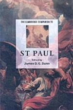 Cambridge Companion to St Paul af Dunn