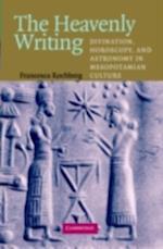 Heavenly Writing