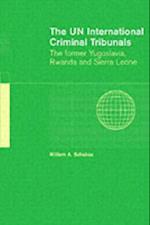 UN International Criminal Tribunals