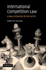 International Competition Law