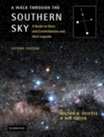 Walk through the Southern Sky