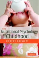 Nutritional Psychology of Childhood