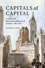 Capitals of Capital af Youssef Cassis