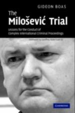 Milosevic Trial