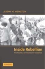 Inside Rebellion (Cambridge Studies in Comparative Politics)