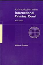 Introduction to the International Criminal Court