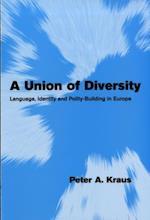 Union of Diversity af Kraus