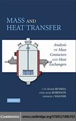 Mass and Heat Transfer (Cambridge Series in Chemical Engineering)
