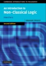 Introduction to Non-Classical Logic (Cambridge Introductions to Philosophy)