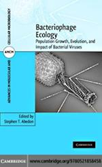 Bacteriophage Ecology (Advances in Molecular and Cellular Microbiology)