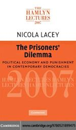 Prisoners' Dilemma (The Hamlyn Lectures)