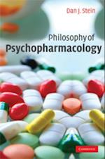 Philosophy of Psychopharmacology