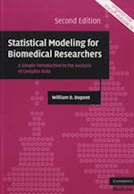 Statistical Modeling for Biomedical Researchers af Dupont