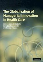 Globalization of Managerial Innovation in Health Care