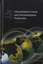 International Courts and Environmental Protection (Cambridge Studies in International And Comparative Law)