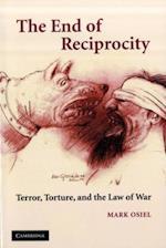 End of Reciprocity