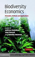 Biodiversity Economics