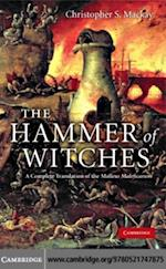 Hammer of Witches