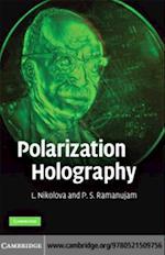 Polarization Holography af P. S. Ramanujam