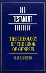 Theology of the Book of Genesis (Old Testament Theology)