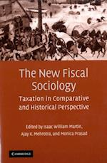 New Fiscal Sociology