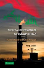 Legal Dimensions of Oil and Gas in Iraq