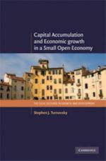 Capital Accumulation and Economic Growth in a Small Open Economy (The Cicse Lectures in Growth and Development)