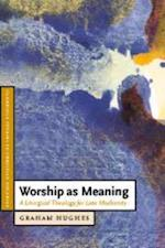 Worship as Meaning (Cambridge Studies in Christian Doctrine)