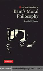 Introduction to Kant's Moral Philosophy