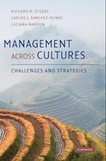 Management Across Cultures af Carlos J. Sanchez-Runde