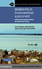Biodiversity in Environmental Assessment (Ecology, Biodiversity And Conservation)