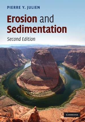Erosion and Sedimentation af Julien