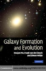 Galaxy Formation and Evolution af Bosch
