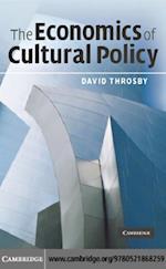 Economics of Cultural Policy
