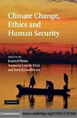 Climate Change, Ethics and Human Security af Clair