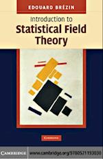 Introduction to Statistical Field Theory af Edouard Brezin