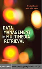 Data Management for Multimedia Retrieval
