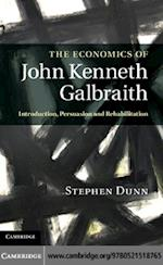 Economics of John Kenneth Galbraith af Dunn