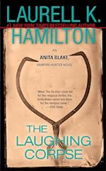 The Laughing Corpse af Laurell K Hamilton
