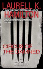 Circus of the Damned af Laurell K Hamilton