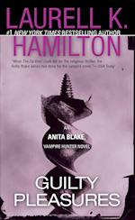 Guilty Pleasures af Laurell K Hamilton