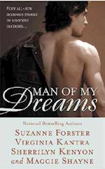 Man of My Dreams af Maggie Shayne, Suzanne Forster, Sherrilyn Kenyon