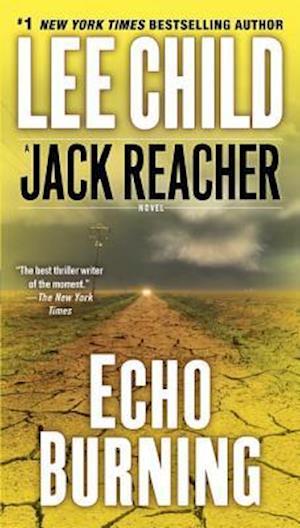 Bog paperback Echo Burning af Lee Child